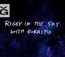 Rigby'nin Gökyüzü Atlayışı