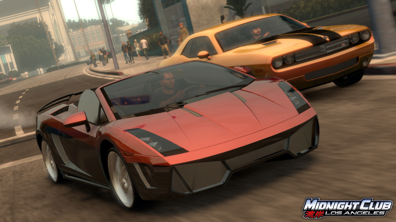 Lamborghini Gallardo Spyder Midnight Club Wiki