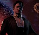 Personajes de Mass Effect 3