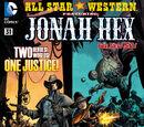 All-Star Western Vol 3 31