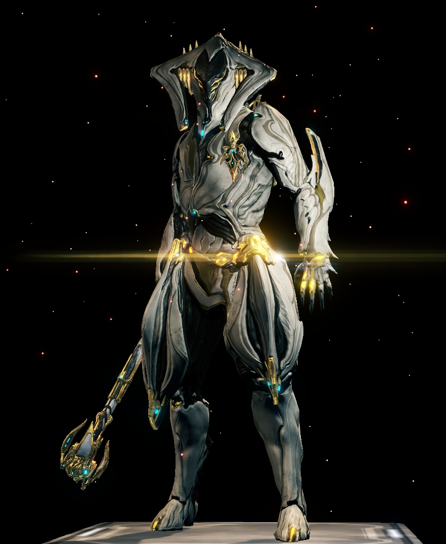 warframe wukong wallpaper
