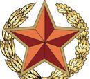 Belarusian Civil War (2016—17)