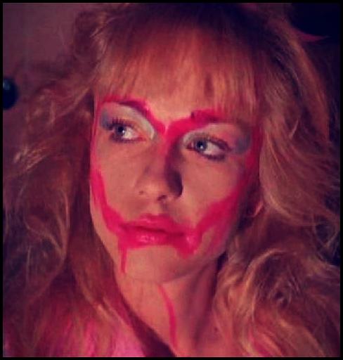 Linnea quigley in night the demons 1989 - 3 9