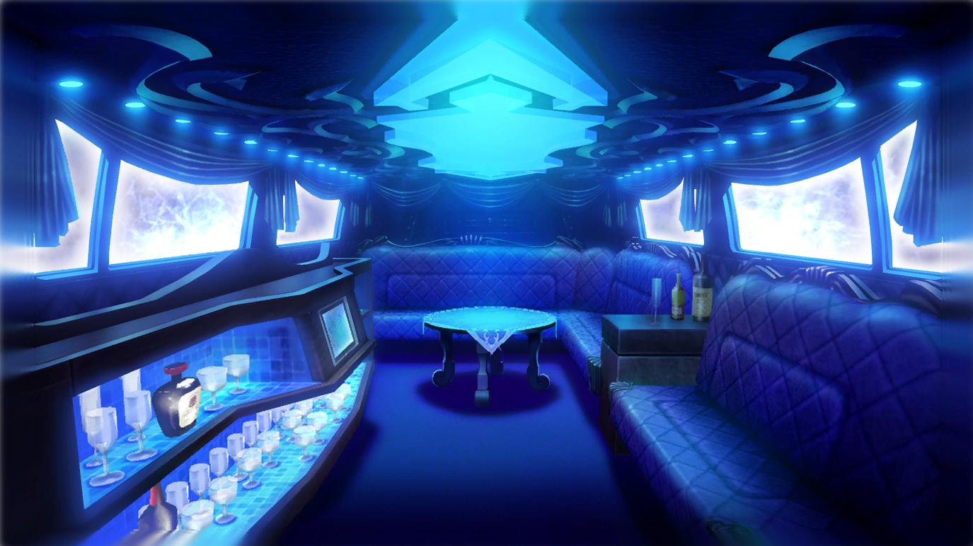 Persona  Velvet Room