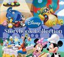 Disney Junior Storybook Collection