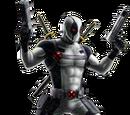 Uncanny X-Force Deadpool