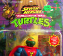 Super Mike (1993 action figure)