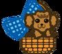 LM - Fozzi Bear 001