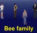 Bee family