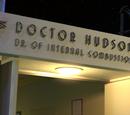 Doctor Hudson: Dr. of Internal Combustion