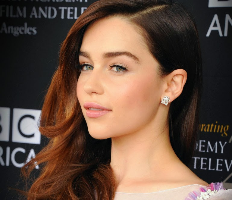 Emilia Clarke, Game of Thrones Season 3