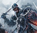 R'hllor Cavalryman