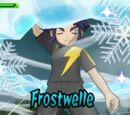 Frostwelle