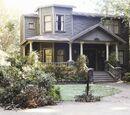 Alison's House