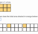 Building fractions from unit fractions
