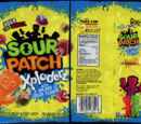 Sour Patch Xploderz