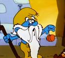 Grandpa Smurf/Gallery