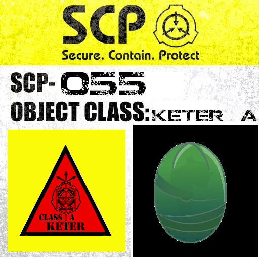 scp controls how to talk