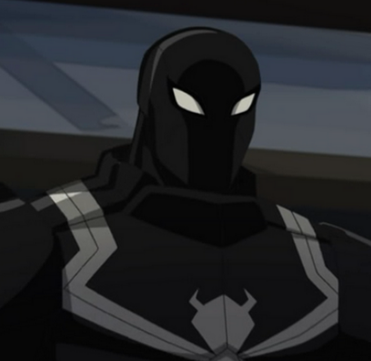 Image agent venom png ultimate spider man animated series wiki
