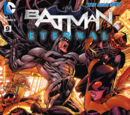 Batman Eternal Vol 1 9