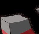 Magnet-shroom (PvZ: AS)