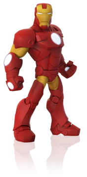 iron man disney infinity wiki