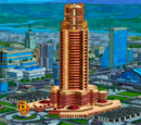 Billions Tower