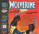 Wolverine (videojuego)