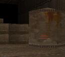 Destroy Fuel Depot