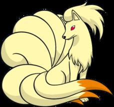 Name off your fav pokemons  228px-Ninetails