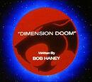 Dimension Doom