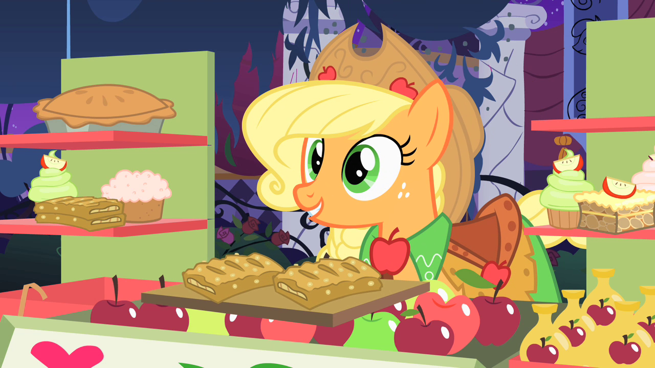 Apple Jacks Wedding Cake Game