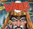 FIRST COMICS: Warp