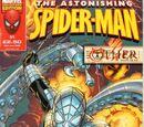Astonishing Spider-Man Vol 2 31