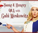Asnow89/Ask Gabi Moskowitz YOUR Questions