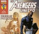 Avengers United Vol 1 93