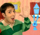 Blue's Clues Songs