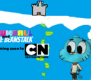 Gumball and the Beanstalk