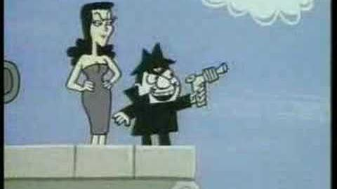 Energizer Bunny® - Boris & Natasha - 1995 TV Spot