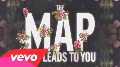 Maroon 5 - Maps (Lyric)