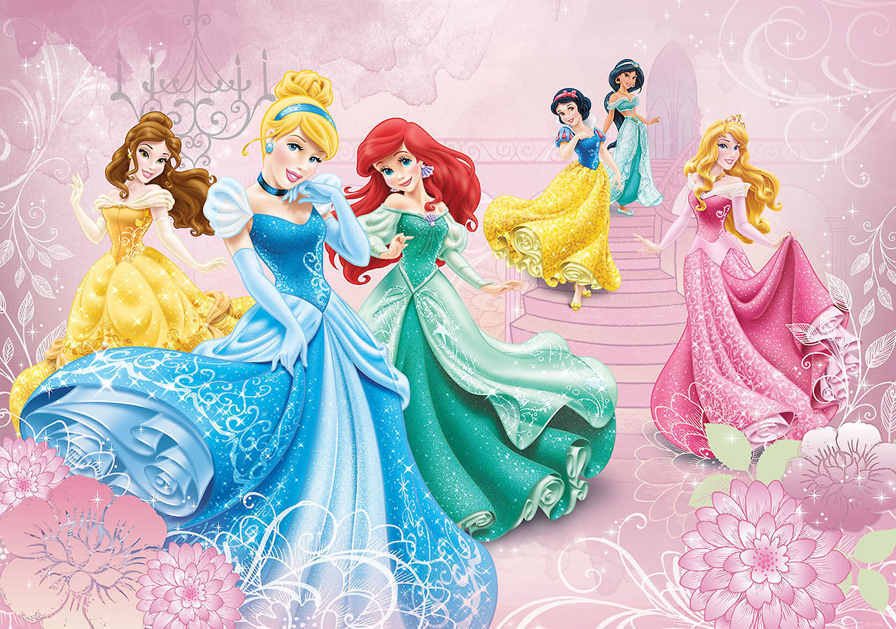 Princess Ariel Redesign File:disney Princess Redesign