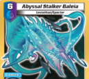 Abyssal Stalker Baleia