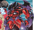Onslaught (Psychic Entity) (Earth-616)/Gallery