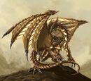 Earth Dragon Slayer Magic (Malek)