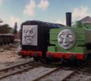Samochwała Diesel