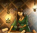 Sibylline Scrolls