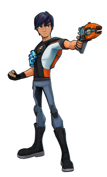 slugterra coloring pages transformational leaders - photo#9