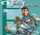Tech Jacket Vol 1 1