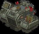 Goliath Tank
