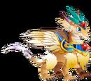 Dragones Luz